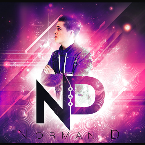 DJ Norman-D's avatar