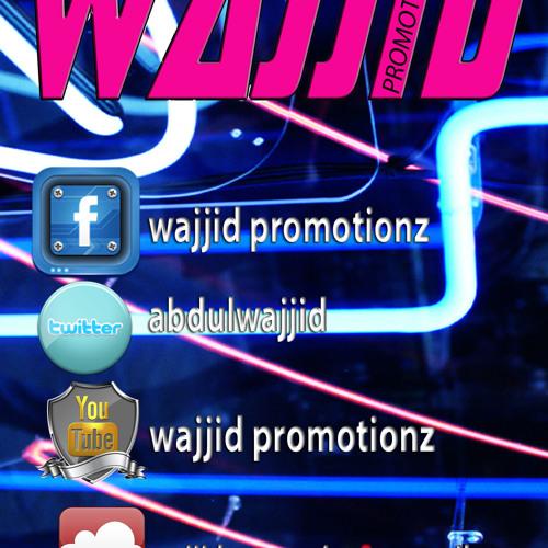 Wajjidpromotionz's avatar