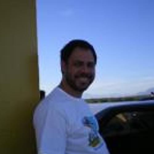 Márcio Laurentino's avatar