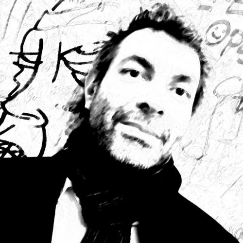 Gilbert Nouno's avatar