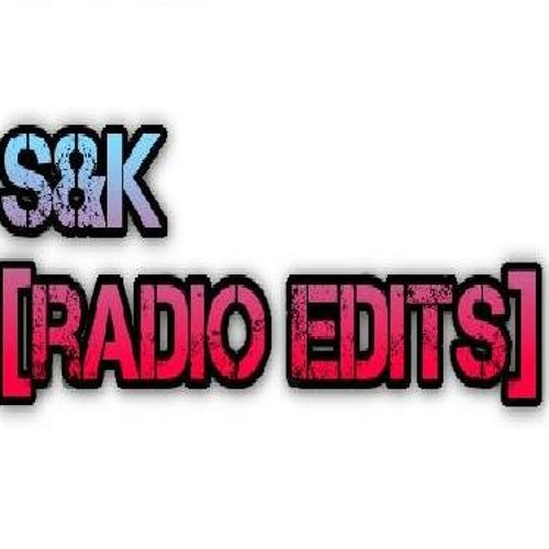 [Radio Edits] by S&K's avatar