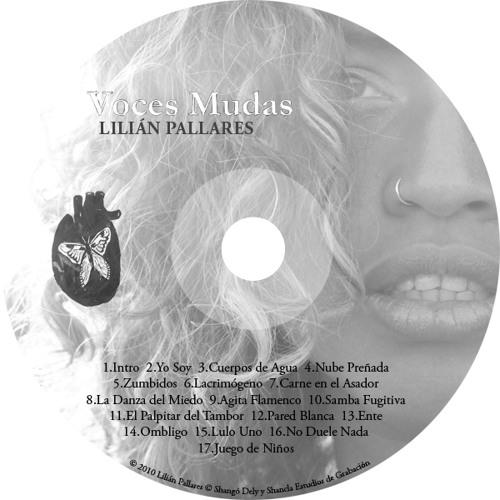 Lilián Pallares's avatar
