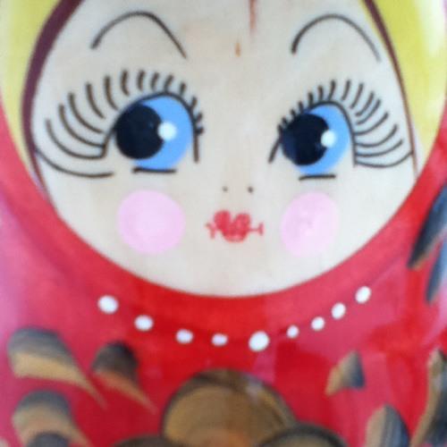 Mojda's avatar