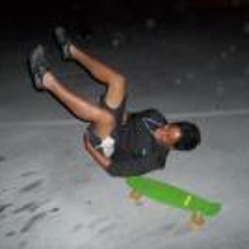 Manuel Rodriguez 115's avatar