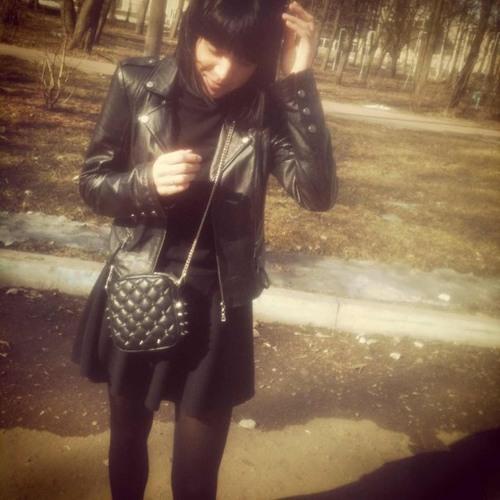 YanaMalceva's avatar