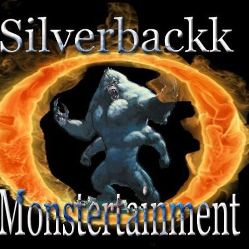 Silverbackk's avatar