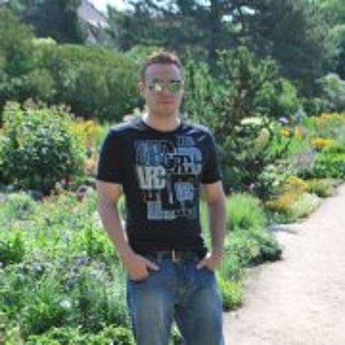 Mikel Sammy's avatar