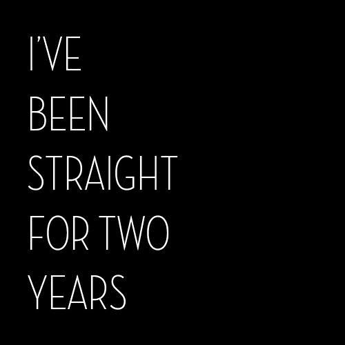 I've been straight's avatar