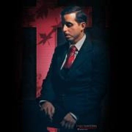 Juan Saavedra 9's avatar