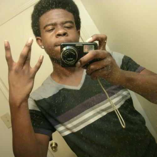 """Keandre""""Afro_Kidd""""Cain's avatar"""