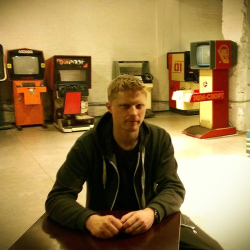Richard Tomas Murray's avatar