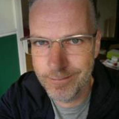Ralf Mengel's avatar