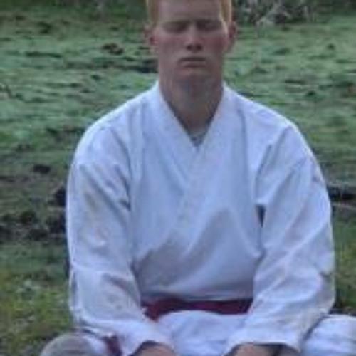 Michael Bailey 37's avatar