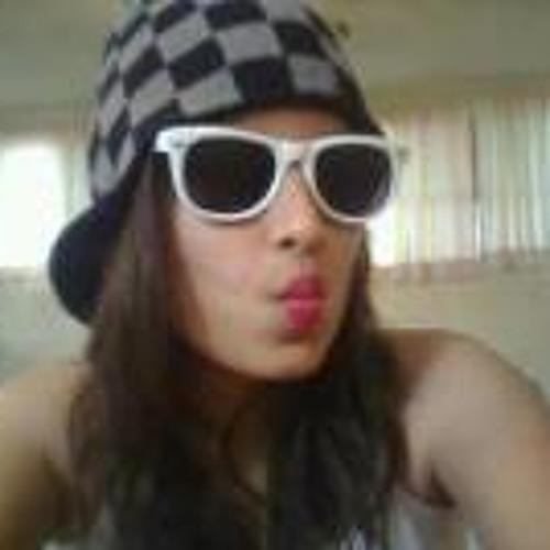 Kathia Samantha De Gamez's avatar