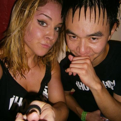 Eric Liou's avatar
