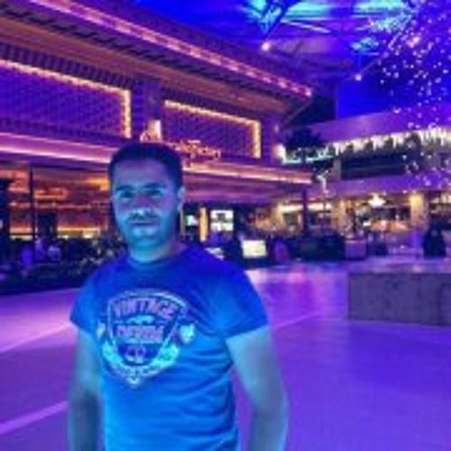Ahmed Sami 23's avatar