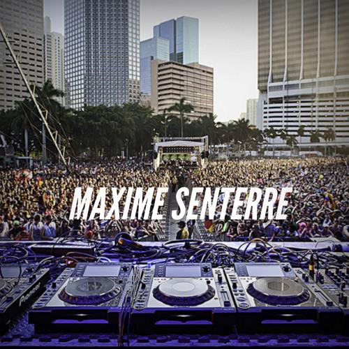 Maxime Senterre's avatar