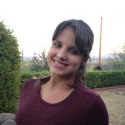 Granada Sanchez's avatar
