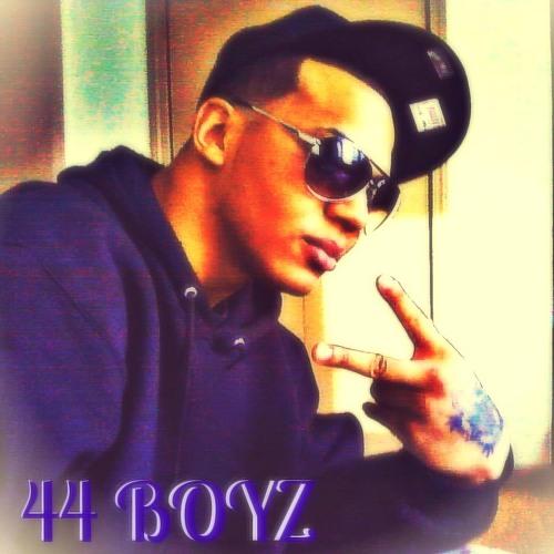 44 Boyz ent's avatar
