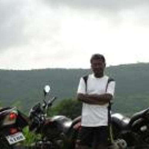 Sagar Gavit's avatar