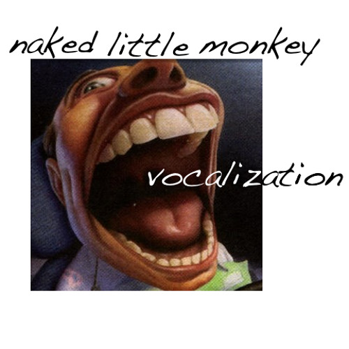 naked little monkey's avatar