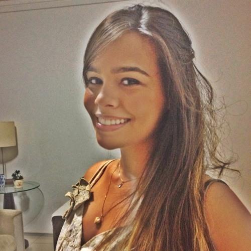 Yasmim Almeida's avatar