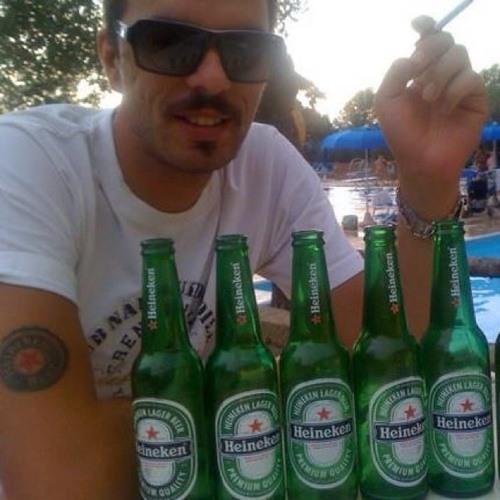 Marco Di Fenzo's avatar