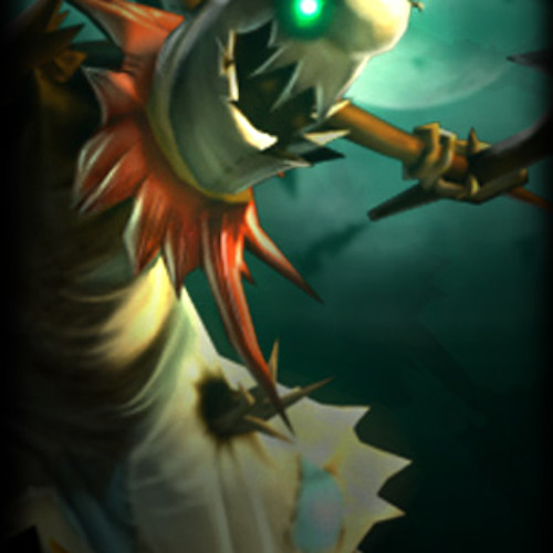 Fiddlesticks LoL's avatar