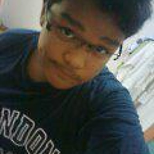 Syed Muhd Adib's avatar
