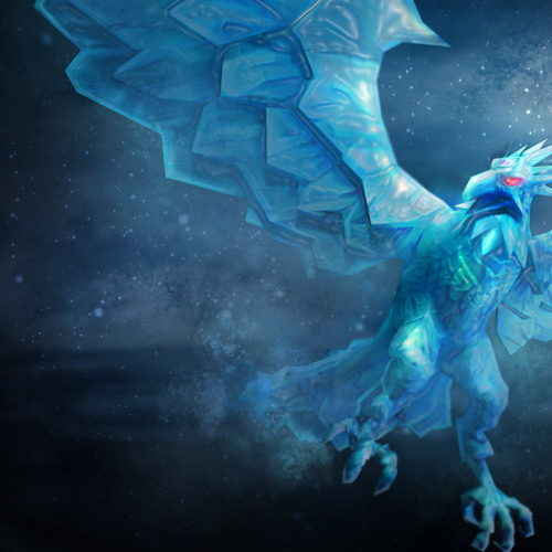 Anivia (the cryophoenix)'s avatar
