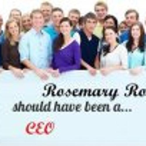 Rosemary Roxie Njuguna's avatar