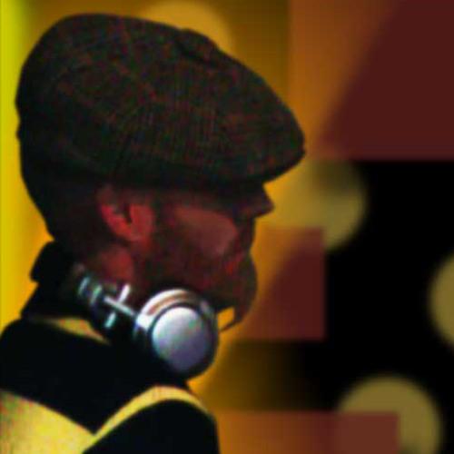Alan Barratt's avatar