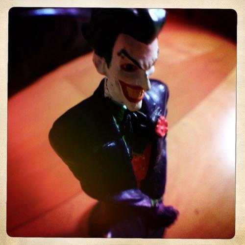 Monsieur J.'s avatar