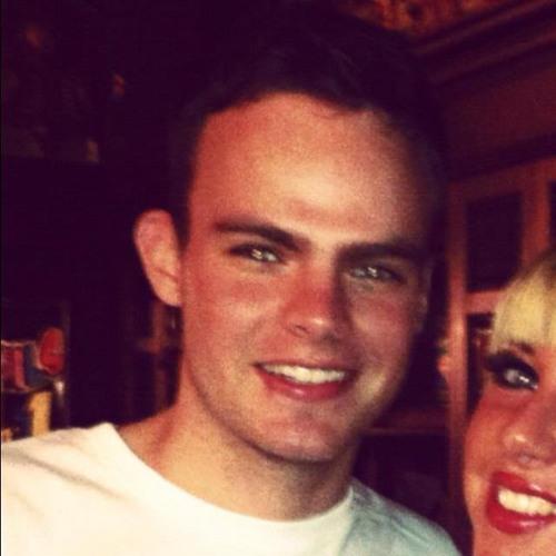 Darran McAteer's avatar