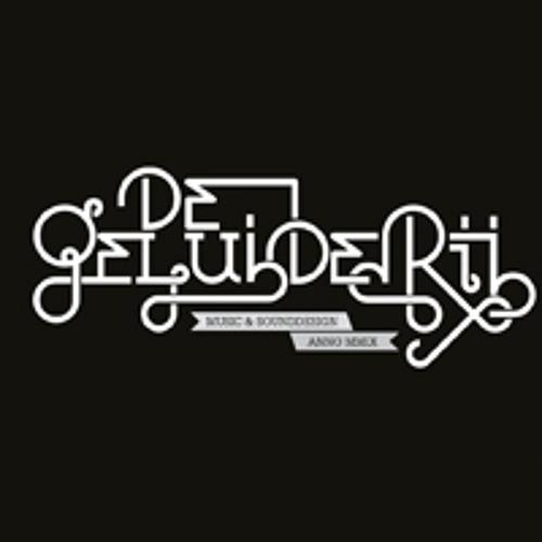 De Geluiderij's avatar
