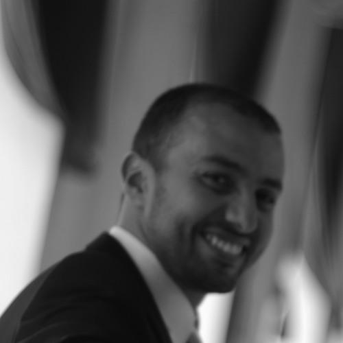 Sherif Al-Harony's avatar