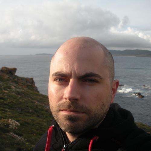 Alejandro Remeseiro's avatar
