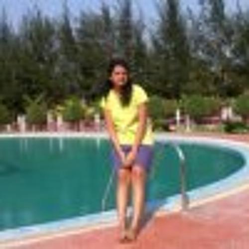 Srinija Chakraborty's avatar