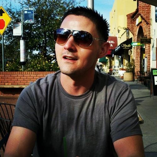 Lance Thibodeau's avatar