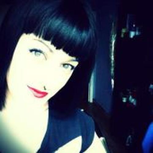 Sarah Ambhac's avatar