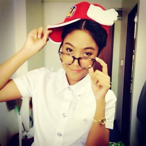 Zaya Choi's avatar