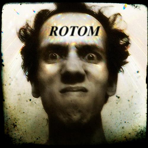 ROTOM's avatar