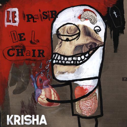 KRISHA's avatar