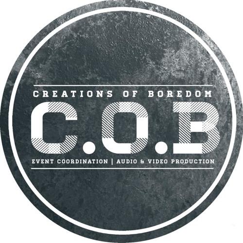 COBoredomBlog's avatar