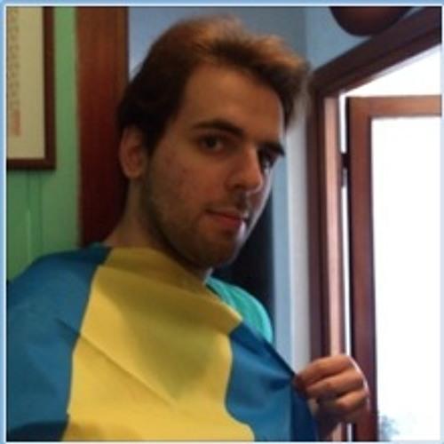 Stefano Maria Meconi's avatar