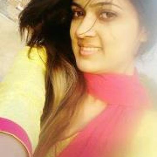 Maha Sajjad's avatar