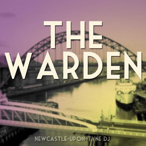 The Warden DJ's avatar