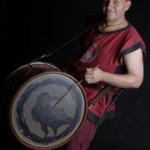 Daniel Wolf 27's avatar