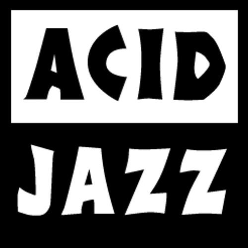 Acid Jazz Records's avatar