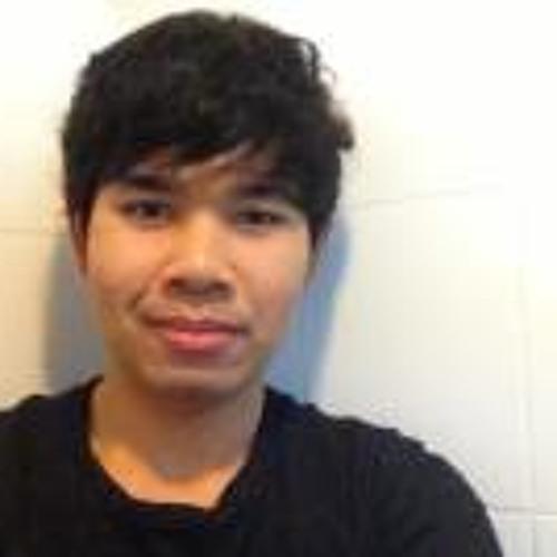 Nutchaphon Rewik's avatar